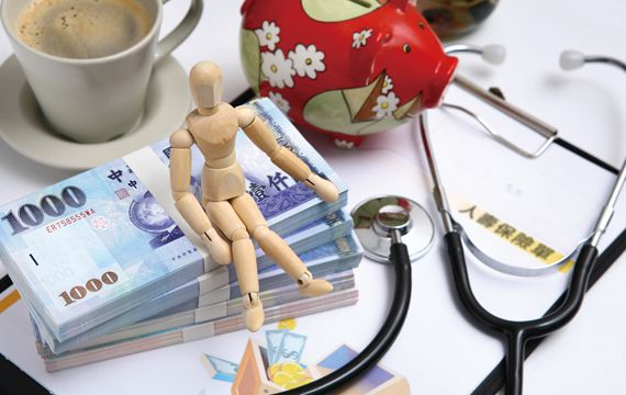 身故保險受益人怎麼填寫?專家提醒一定要填上它,否則被扣遺產稅