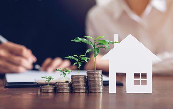 避免留債給親人 讓房貸壽險來幫你還房貸