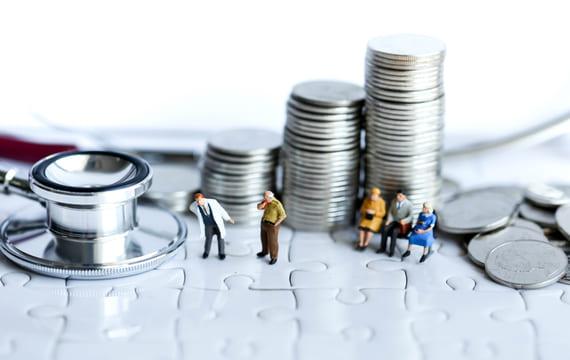 實支實付、日額給付二合一 元大人壽推高CP值醫療險保單