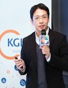 政大Fintech學程 MONEY聯合創辦人謝明宏: 每天上網買保險的時代來臨!