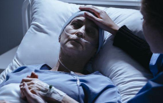 這個癌症每年奪走7000人命...小心!這6大徵兆不可忽視